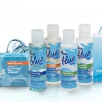 Bath & Body Works-True Blue Spa