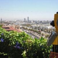 Topografía y Urbanización